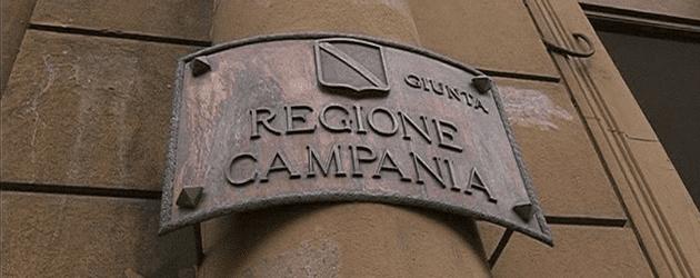 Campania: le aree logistiche integrate