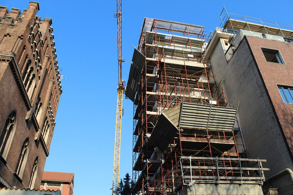 Campania: nuovi fondi per l'edilizia