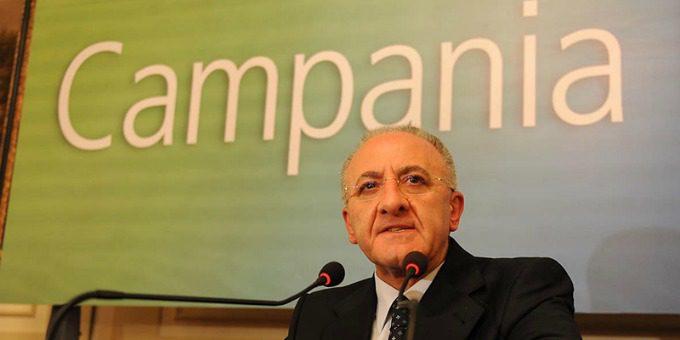 Campania: Promulgata la riforma dello statuto regionale