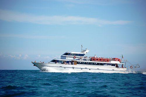 Campania: ritorna il Metrò del Mare
