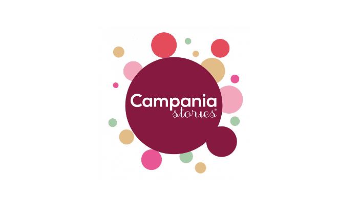 Campania Stories 2018