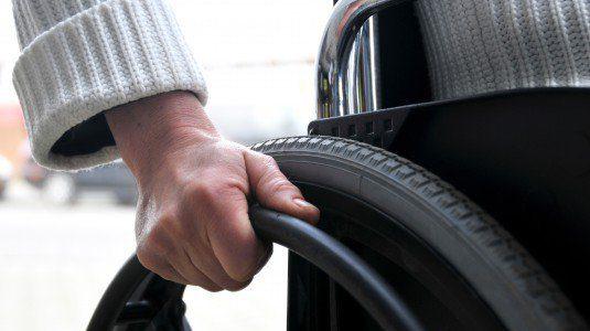 Campania: trasporto e assistenza degli studenti disabili
