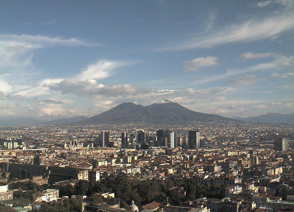 Campania: un gruppo di lavoro sulla legge urbanistica