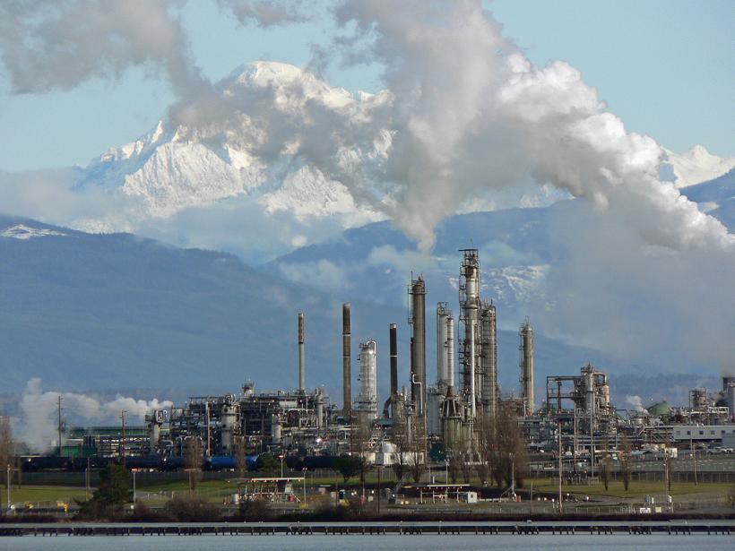 Campania: un piano per rilanciare le zone industriali