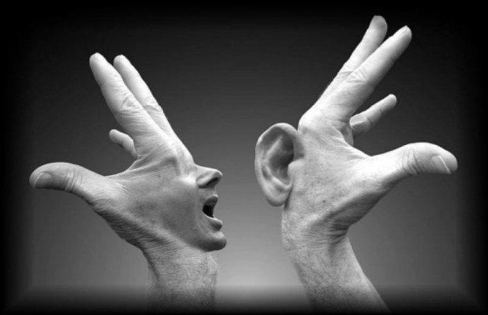 Campania: un testo per il riconoscimento e la promozione del linguaggio dei segni