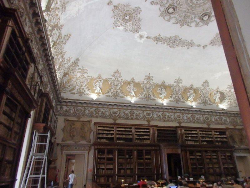 Campania: Una biblioteca digitale regionale
