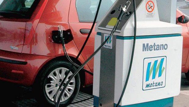 Campania: uno studio sulla spesa del metano