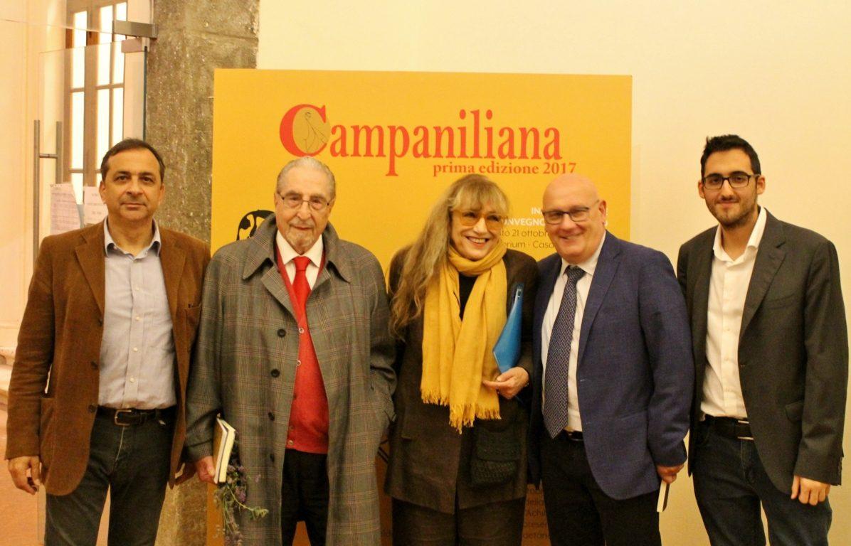 Campaniliana 2018