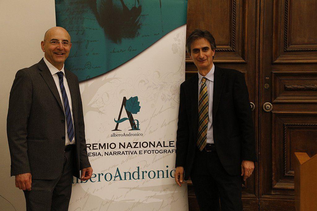 Campidoglio in Roma: Premio internazionale 2016