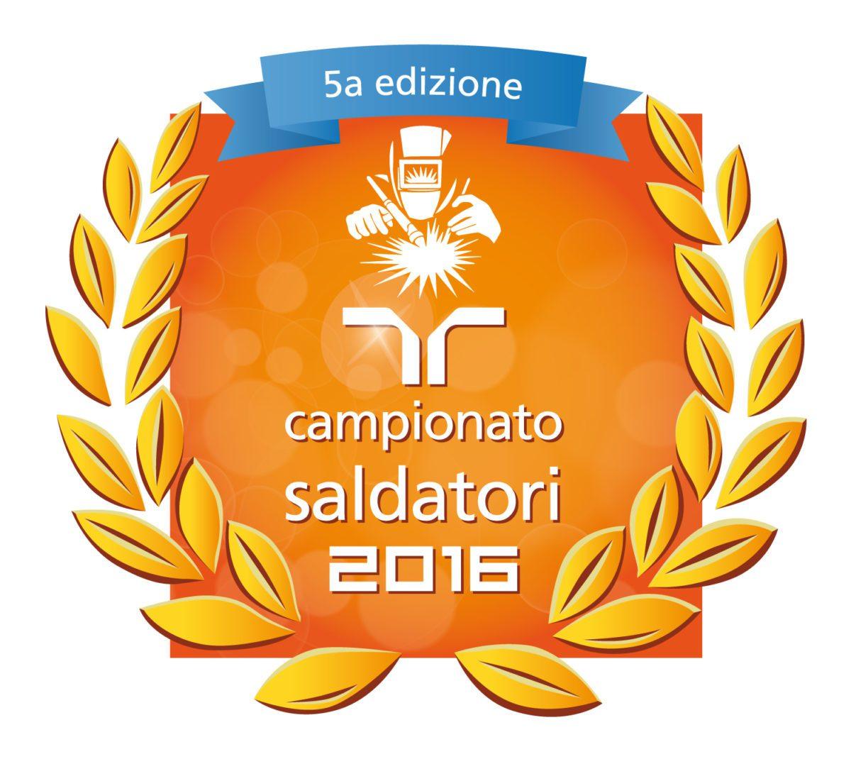 Campionato Saldatori Randstad 2016
