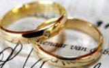 Cancro: il matrimonio aumenta le probabilità di guarigione?
