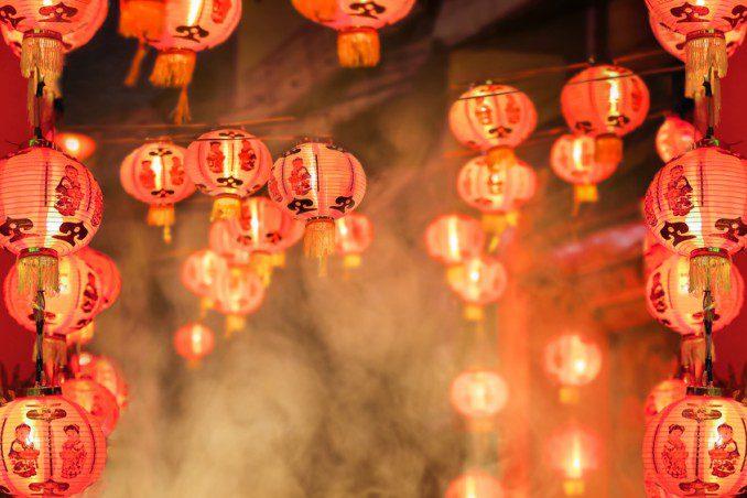 Capodanno cinese: i cibi portafortuna