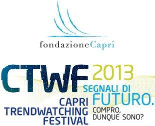 CAPRI TRENDWATCHING FESTIVAL 2013