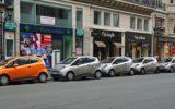 Car sharing: ecco le città più condivisibili