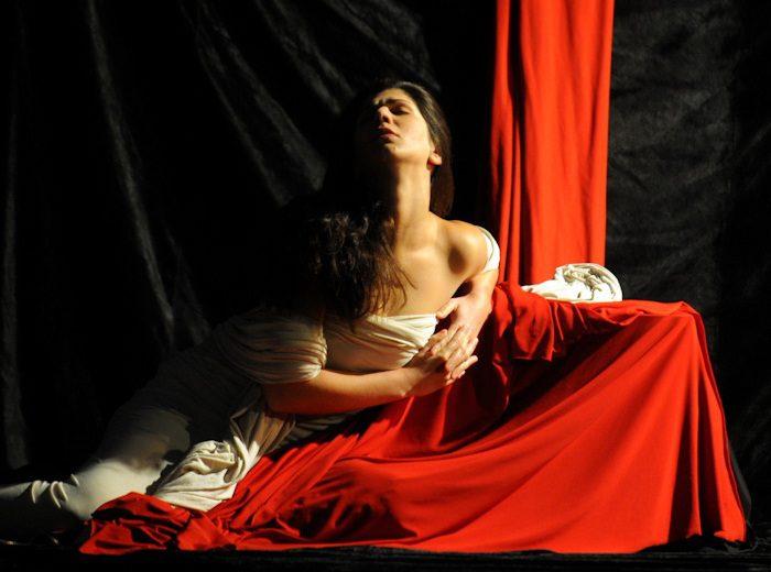 Caravaggio rivive al Museo Diocesano di Napoli