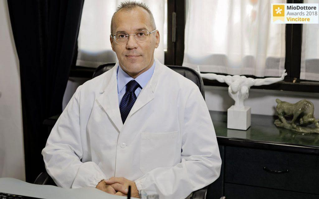 Carcinoma della prostata