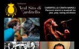 Carditello canta Napoli
