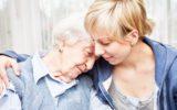Caregiver: anche chi assiste può ammalarsi