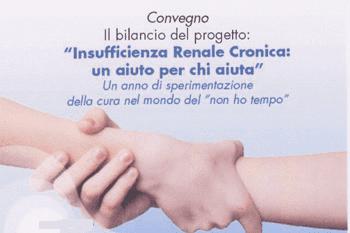 CAREGIVER: BILANCIO DI UN ANNO