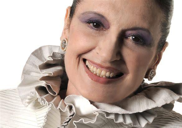 Carla Fracci: la mia vita d'artista