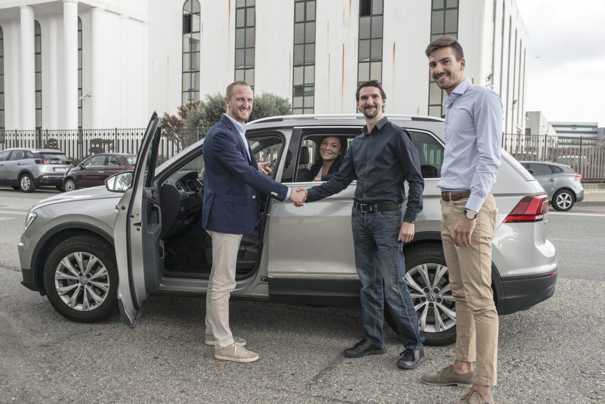 Carpooling aziendale: una pratica consolidata che fa bene all'ambiente
