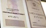 Carte d'identità: arriva la dicitura 'donatore d'organi'?