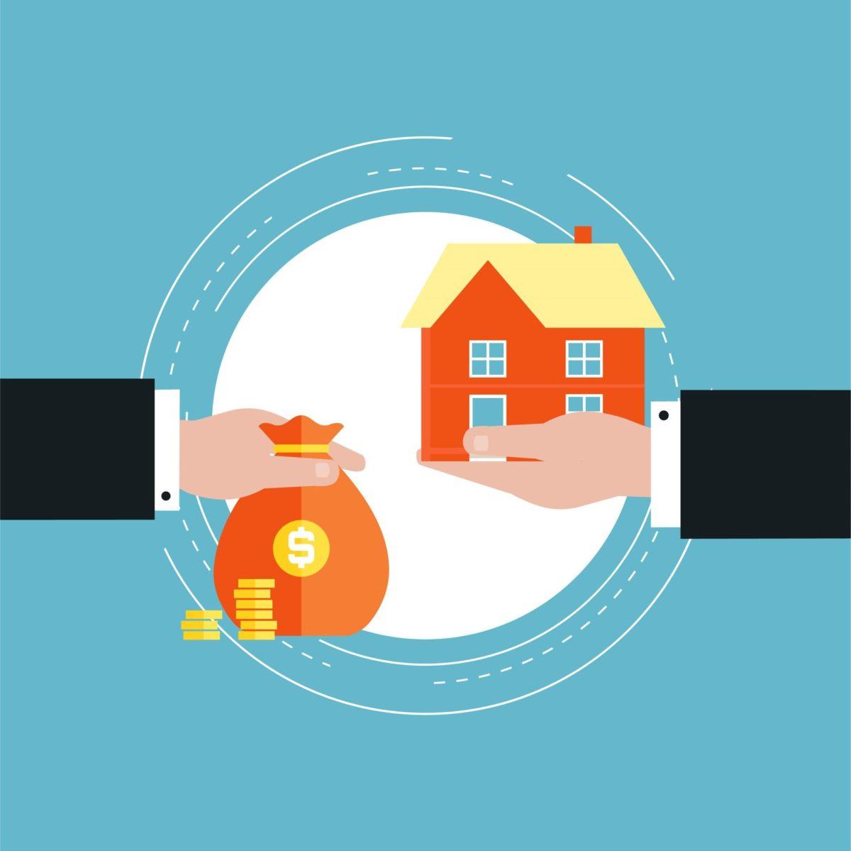 Casa: domanda e disponibilità di spesa nel tempo