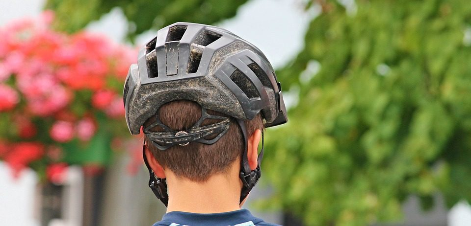 Caschi da bici più sicuri e protettivi