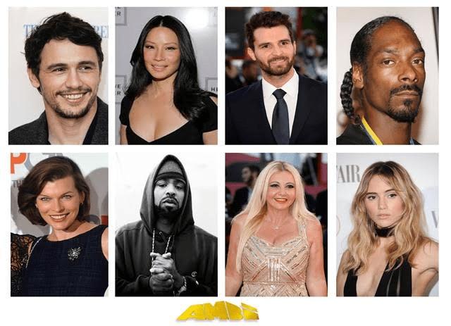 Cast di stelle per Future World