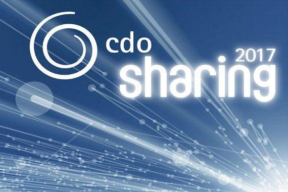 Cdo Sharing 2017