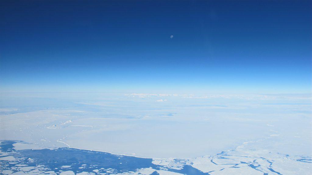 Celebrating Women in Antarctic Research