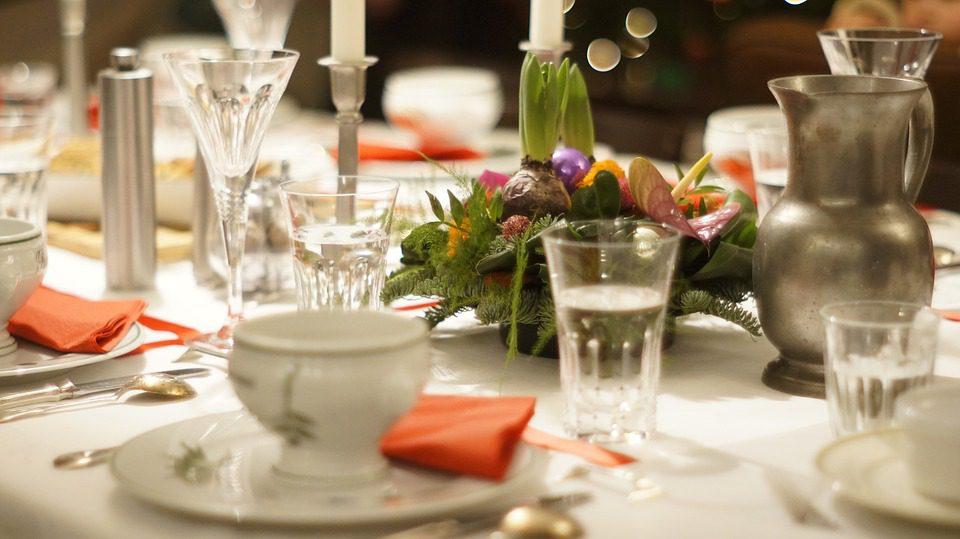 Cene natalizie al ristorante: qualche consiglio