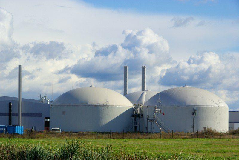 Centrale biomasse di Capaccio: c'è chi si oppone alla costruzione
