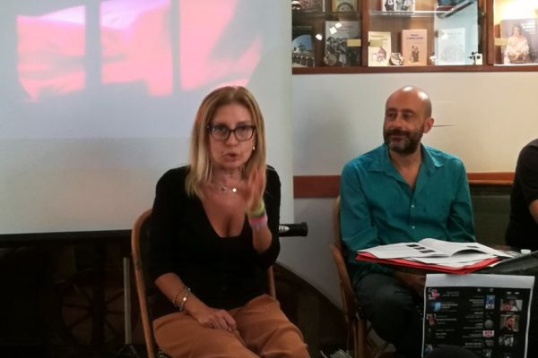 Centro Teatro Spazio 2019 - 2020