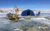Cercare nelle brine dell'Antartide il segreto della vita su Marte