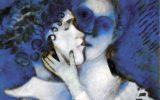 Chagall a Napoli... un viaggio mai compiuto