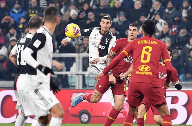 Europa League e Roma