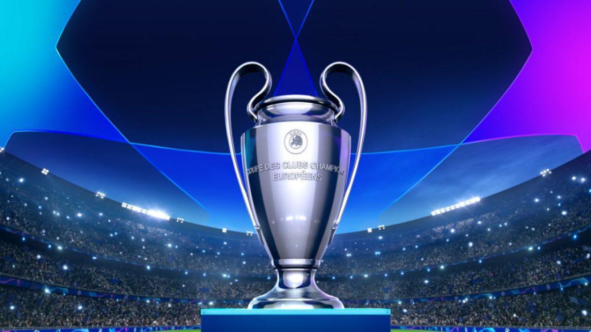 La finale di Lisbona della Champions League