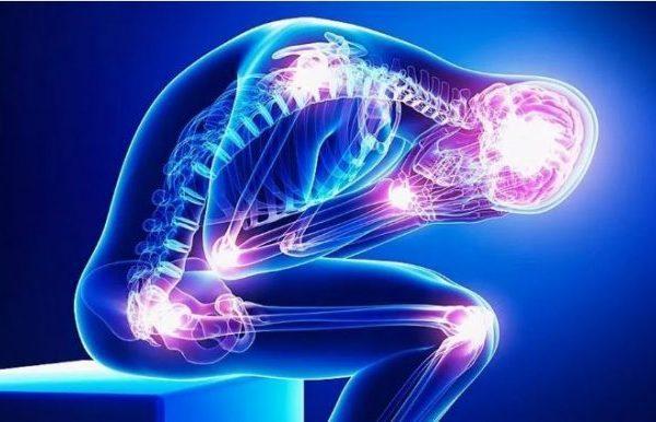 Che cos'è la fibromialgia.