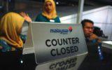 CHE FINE FA LA MALAYSIA AIRLINES?