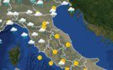 Che tempo che farà in riviera? I risultati del progetto 'Informare'