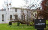 Chi ha ucciso John Keats?