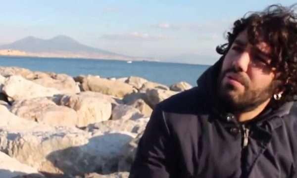 """Chiacchierando con Tommaso Primo: """"Posillipo quartiere difficile"""""""