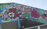 CHIAIANO: GRAFFITI METROPOLITANI