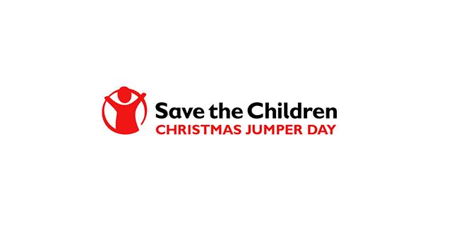Christmas Jumper Day per i bambini del mondo