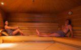 Ci facciamo una sauna?