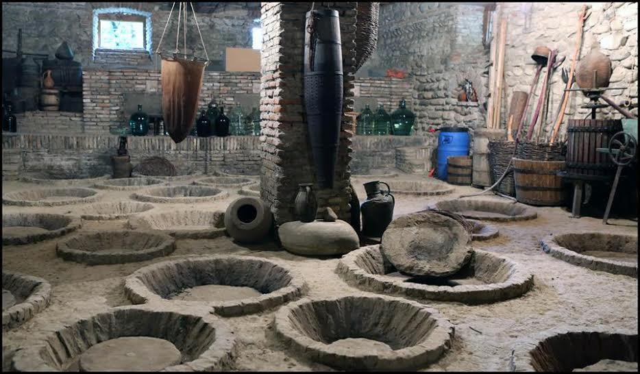 Cibi e pietanze nel mondo antico