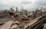 Ciclone alle Fiji: aiutare i bambini
