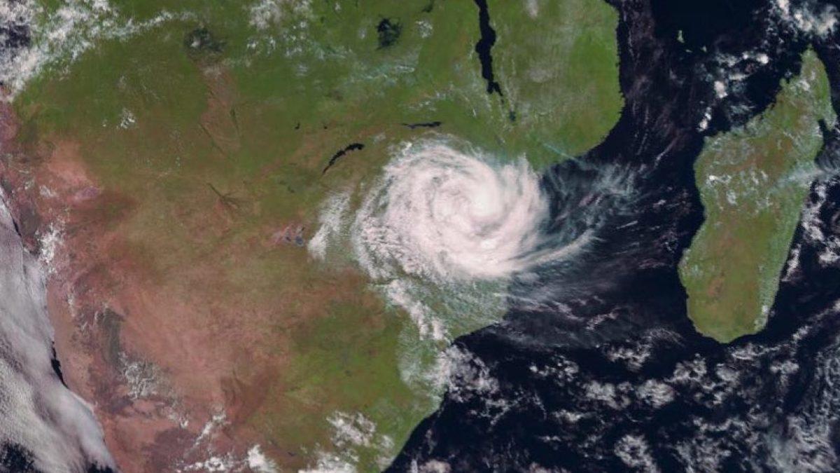 Ciclone Idai