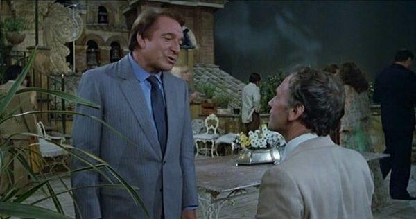 Cinefago dialoga con l'attualità : La Terrazza di Ettore Scola